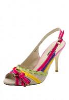обувь зима 2011 женская