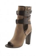 Каталог модной обуви 2011 весна